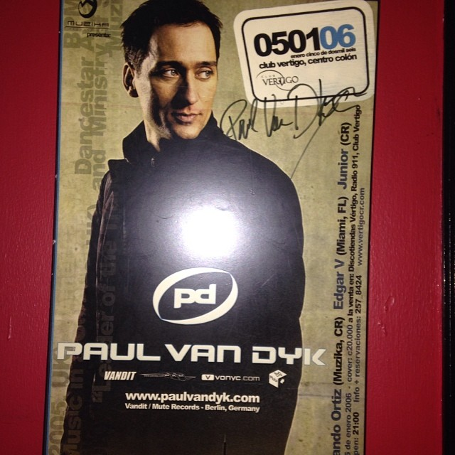 pvd 2006